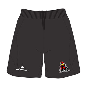 Red Roosters 7's Training Shorts