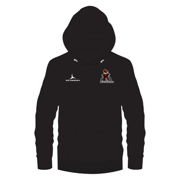 Red Roosters 7's Hoodie