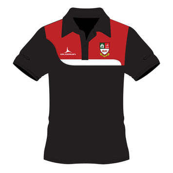 Sundays Well RFC Adult's Tempo Polo Shirt