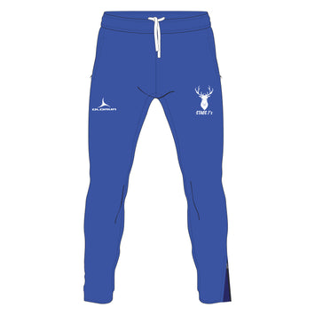 Stags 7's Skinny Pant - Royal Blue