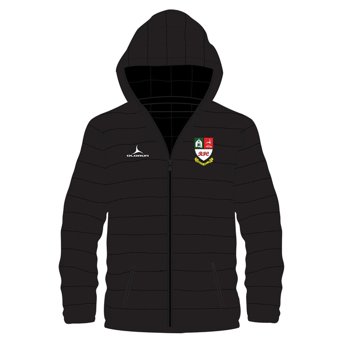 Sundays Well RFC Adult's Padded Jacket