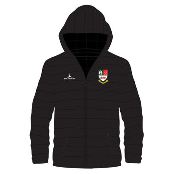 Sundays Well RFC Children's Padded Jacket