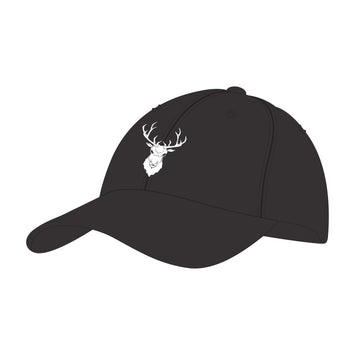 Stags 7's Flexfit Baseball Cap - Black