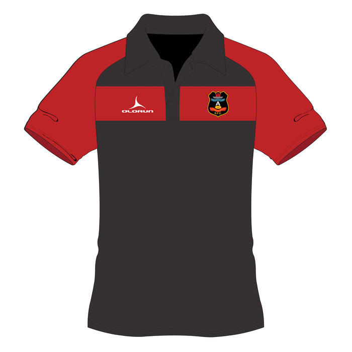 Carmarthen Athletic Children's Polo Shirt
