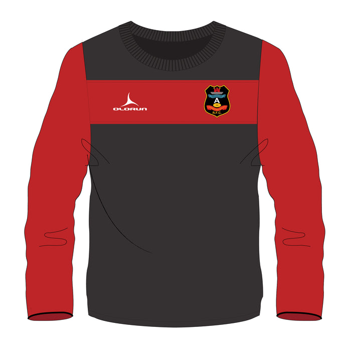 Carmarthen Athletic Children's Training Top