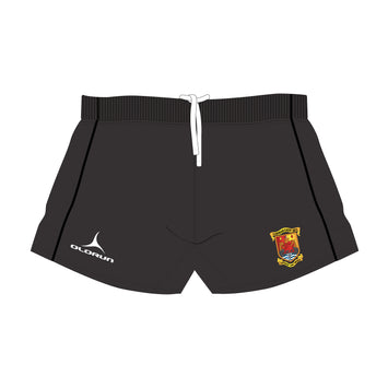 Carmarthen Quins RFC Adult's Kinetic Shorts