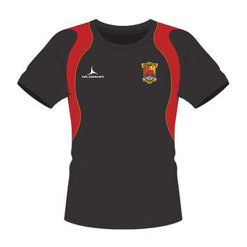 Carmarthen Quins RFC Kid's Infinity T-Shirt