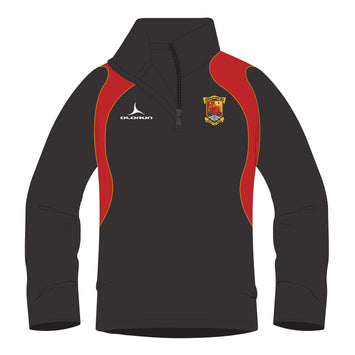 Carmarthen Quins RFC Kids Infinity Midlayer