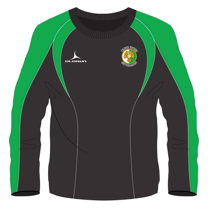Brynaman RFC Adult's Iconic Training Top