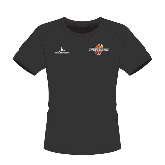Pontypridd Panthers Children's Sports T-Shirt