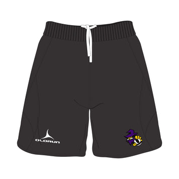 Carmarthen Dodgeball Iconic Leisure Shorts