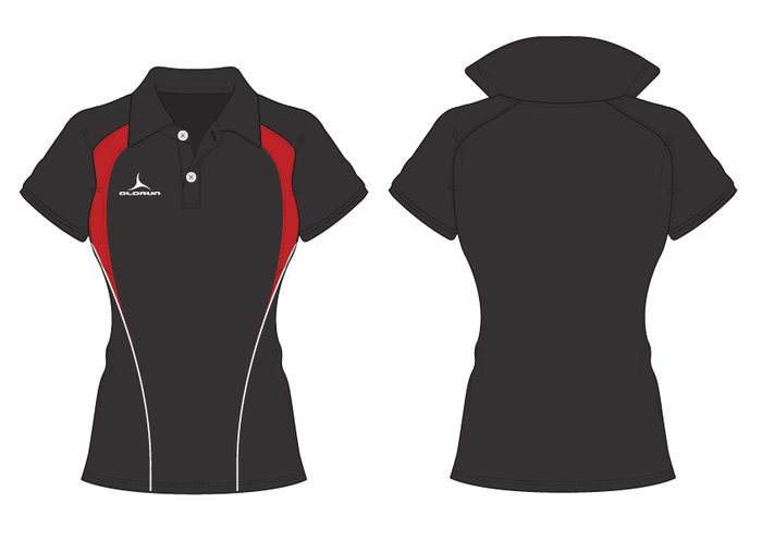 Olorun Pulse Women's Polo Shirt