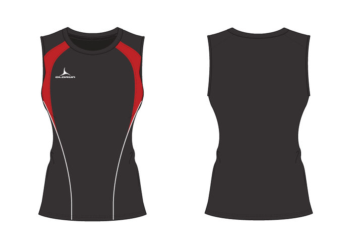 Olorun Pulse Women's Vest