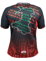 Hen Wlad Fy Nhadau Rugby Supporters Shirt