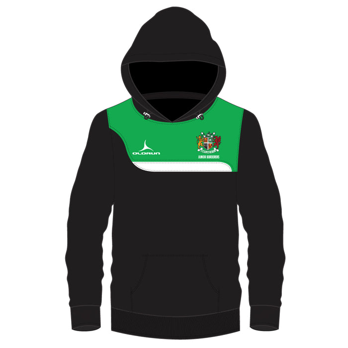 Whitland Junior Borderers Kid's Tempo Hoodie