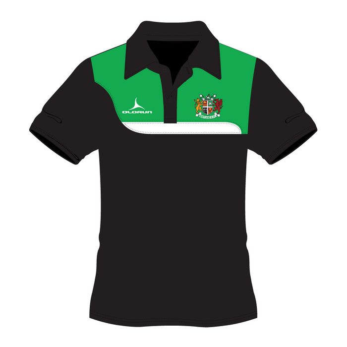 Whitland RFC Tempo Polo Shirt
