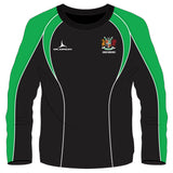 Whitland Junior Borderers Adult's Iconic Training Top