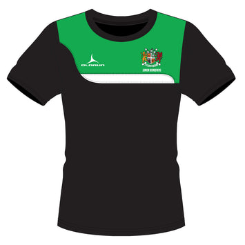 Whitland Junior Borderers Kid's Tempo T-Shirt