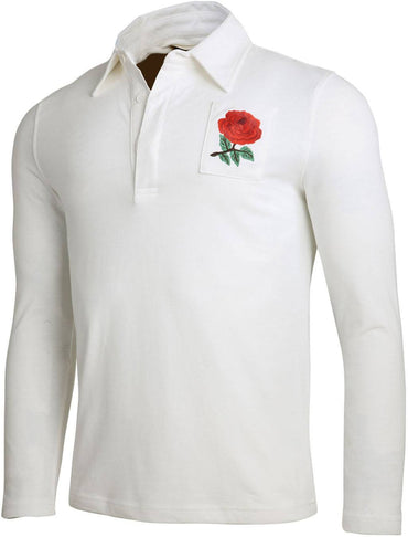 Olorun Retro England Rugby Shirt (Fast Delivery)