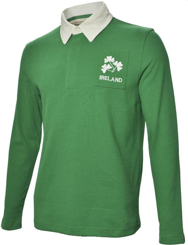 Olorun Retro Ireland Rugby Shirt (Fast Delivery)