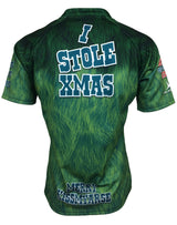 Olorun's 'The Shirt That Stole Christmas' Rugby Jersey