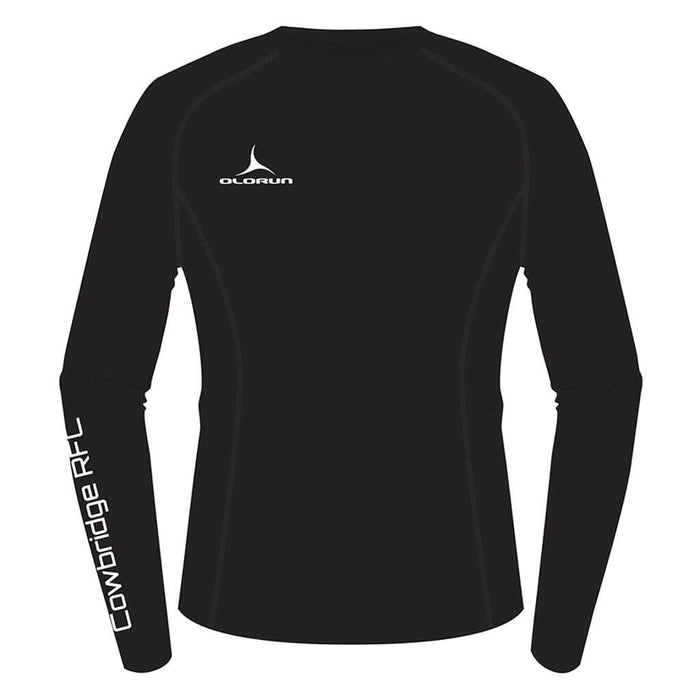 Cowbridge RFC Adult's All Purpose Base Layer