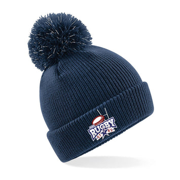 Mini Stars Children's Bobble Hat
