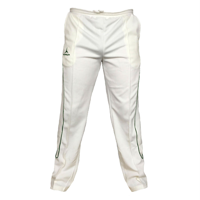 Olorun Men's Cricket Trouser Green