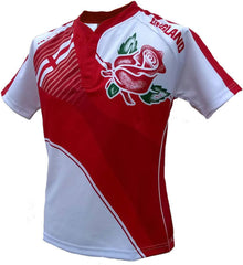 Olorun Home Nations England Rugby Shirt (Fast Delivery)
