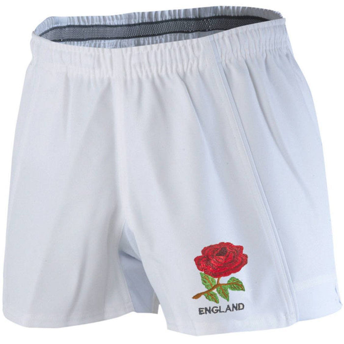 Olorun Kinetic England Rugby Shorts (Fast Delivery)