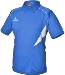 Olorun Flux Polo Shirt  Royal/White (Fast Delivery)