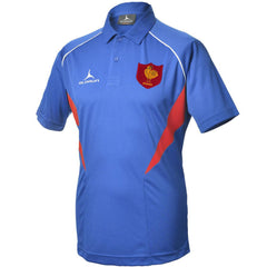 Olorun Flux France Rugby Polo Shirt (Fast Delivery)