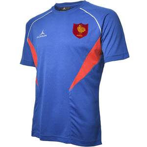 Olorun Flux France Rugby T Shirt (Fast Delivery)