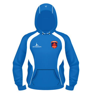 Llandovery JFC Adult's Iconic Hoodie