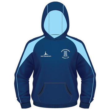 Haverfordwest CC Adult's Pro Hoodie