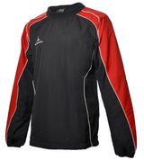 Olorun Kid's Iconic Training Top - Black/Red/White