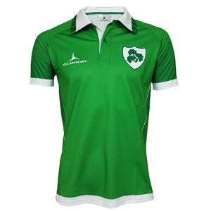 Olorun Ireland Supporters Polo Shirt