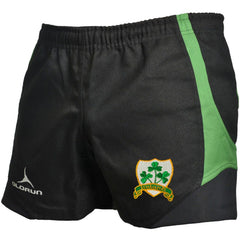 Olorun Flux Ireland Rugby Shorts (Fast Delivery)