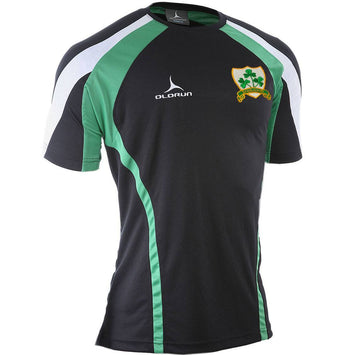 Olorun Kinetic Ireland Rugby T Shirt (Fast Delivery)