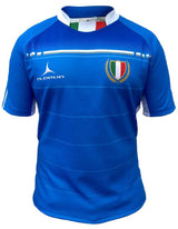Olorun Sublimated Italy Rugby Shirt (Fast Delivery)