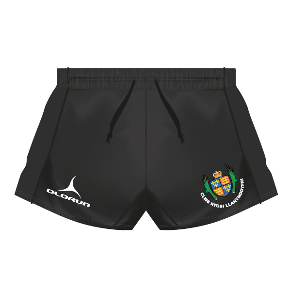 Llandovery RFC Adult's Kinetic Shorts
