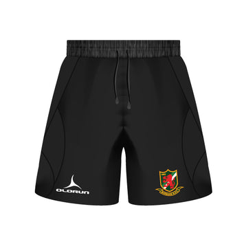 Burbage RFC Adult's Iconic Training Shorts