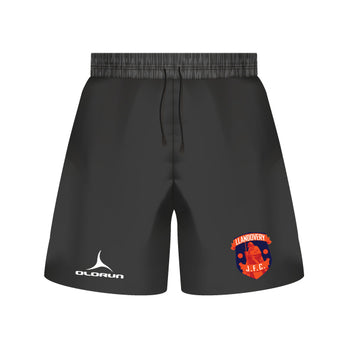 Llandovery JFC Kid's Iconic Training Shorts