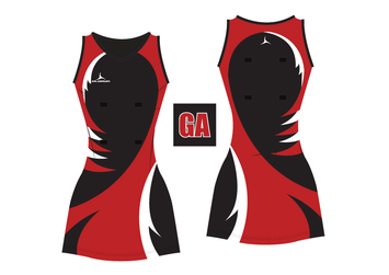 8579537432f Netball Dresses (Kit Designer) – Olorun Sports