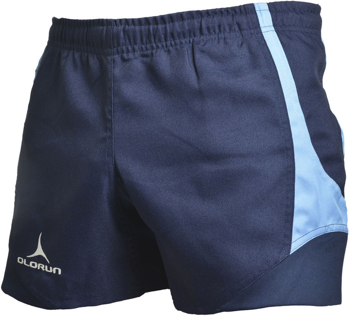 Olorun Flux Shorts Navy/Sky (Fast Delivery)