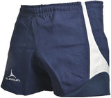 Olorun Flux Shorts Navy/White (Fast Delivery)