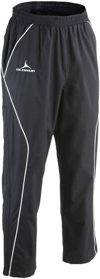 Olorun Adult's Iconic Training Pants Black/White
