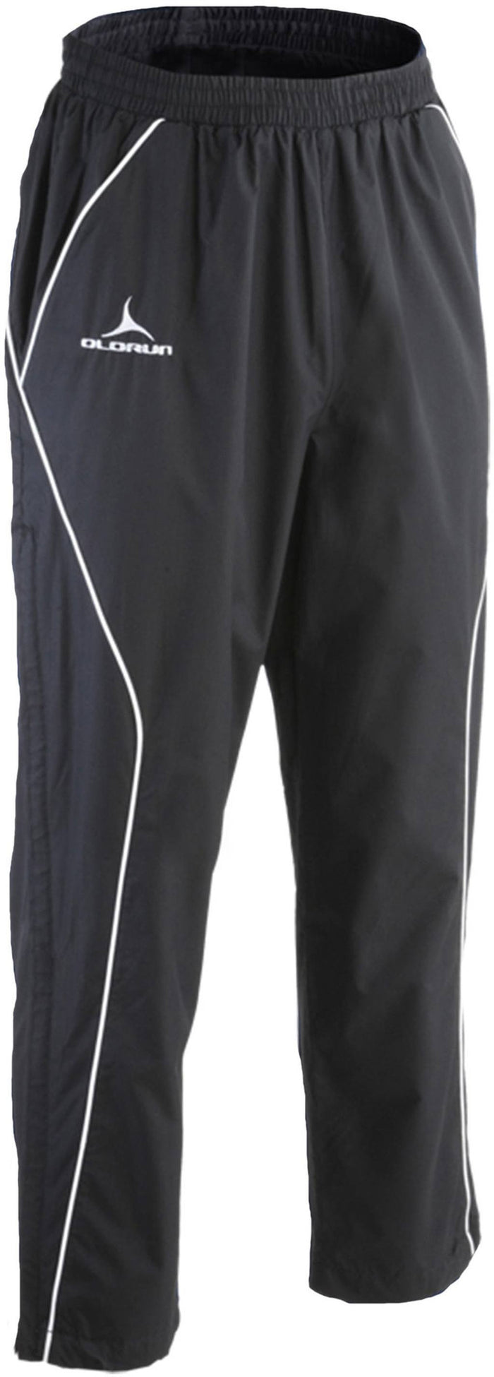 Olorun Kid's Iconic Training Pants Black/White