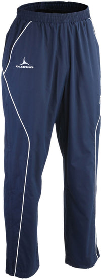 Olorun Adult's Iconic Training Pants Navy/White