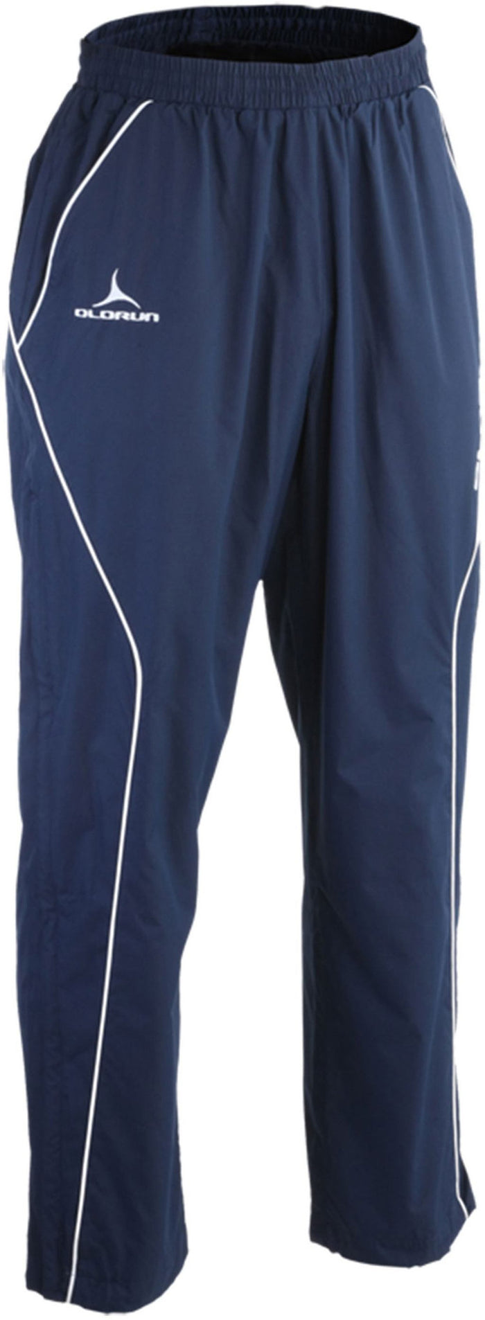 Olorun Kid's Iconic Training Pants Navy/White